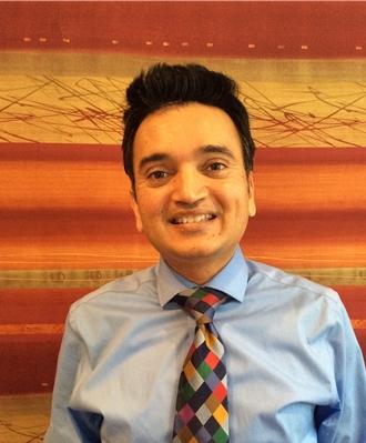 Dr. Vishal Patel